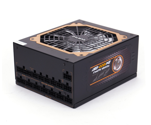 Zalman ZM 1200-EBT Power supply