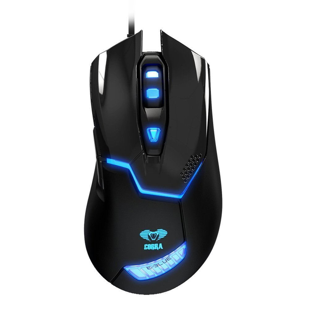 Gaming Mouse - EMS622BK