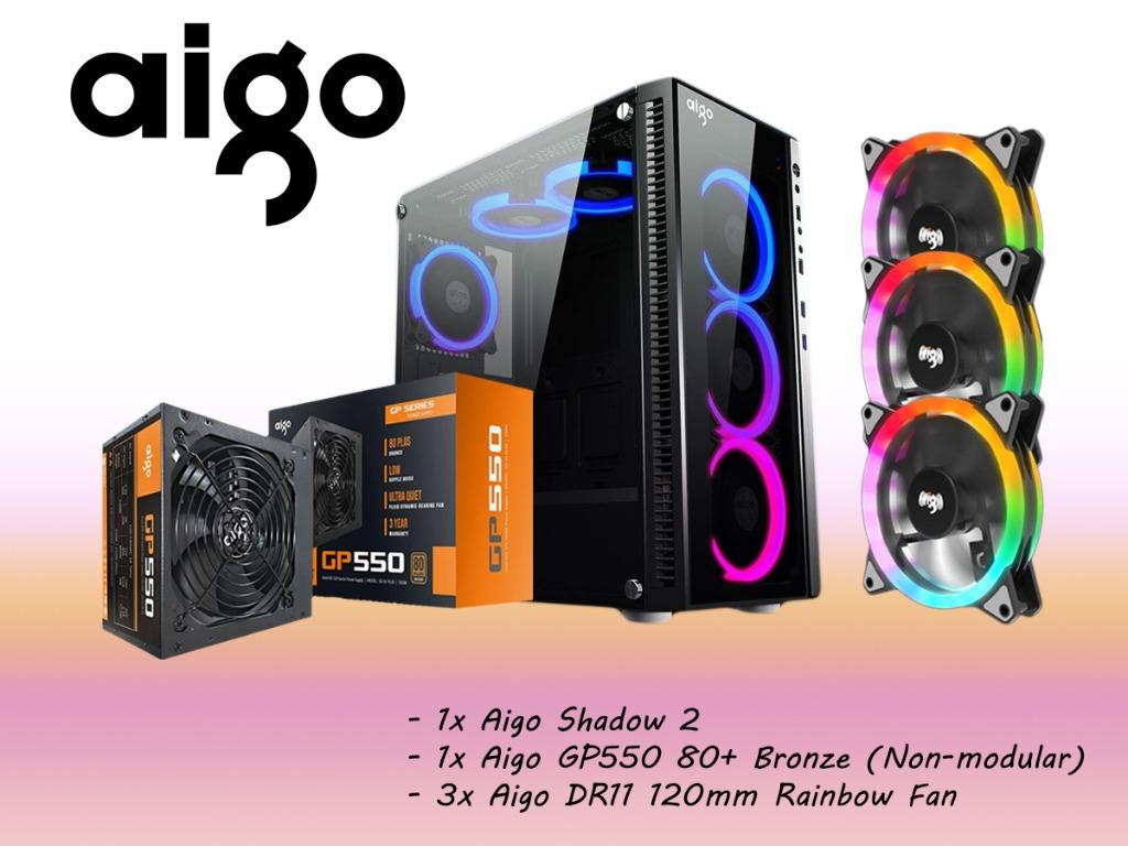 AIGO SHADOW  2
