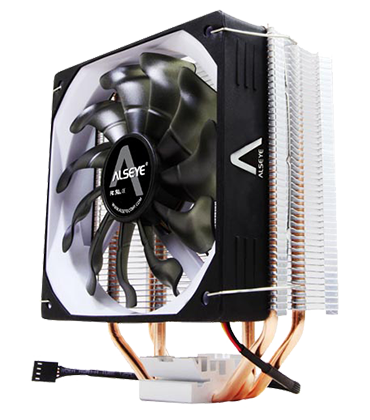 Alseye I300 CPU Air Cooler