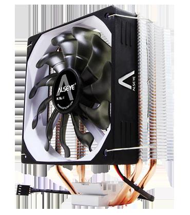 Alseye I300 CPU Air Cooler
