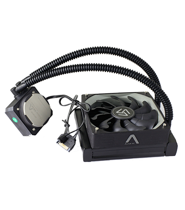 Alseye Water Max 120 CPU Liquid Cooler
