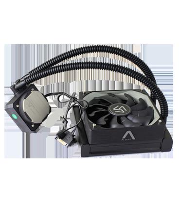 Alseye Water Max 120 CPU Liquid Cooler