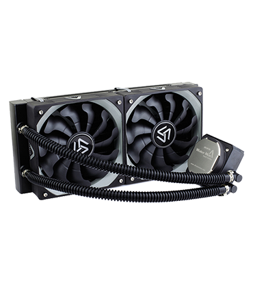 Alseye Water Max 240 CPU Liquid Cooler
