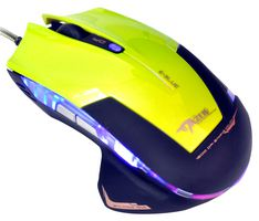Gaming Mouse - EMS124GR