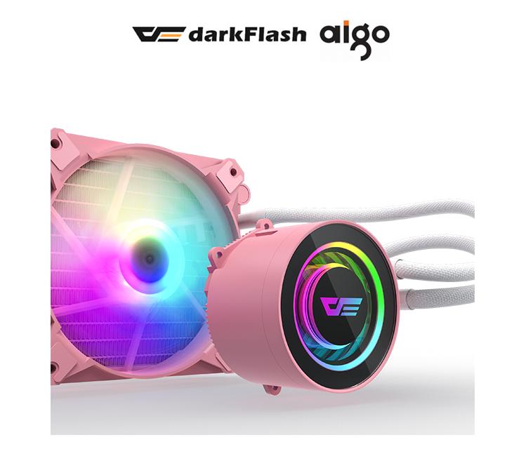 DARKFLASH DX120 Pink
