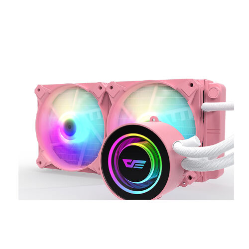 DARKFLASH TWISTER DX 240 PINK