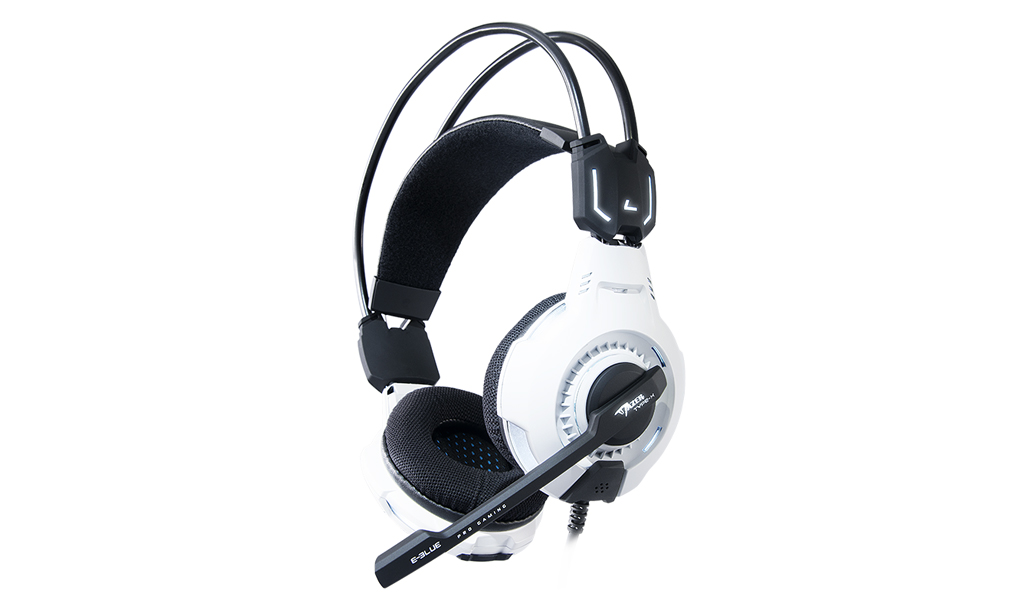 E-Blue EHS015 7.1USB Headset
