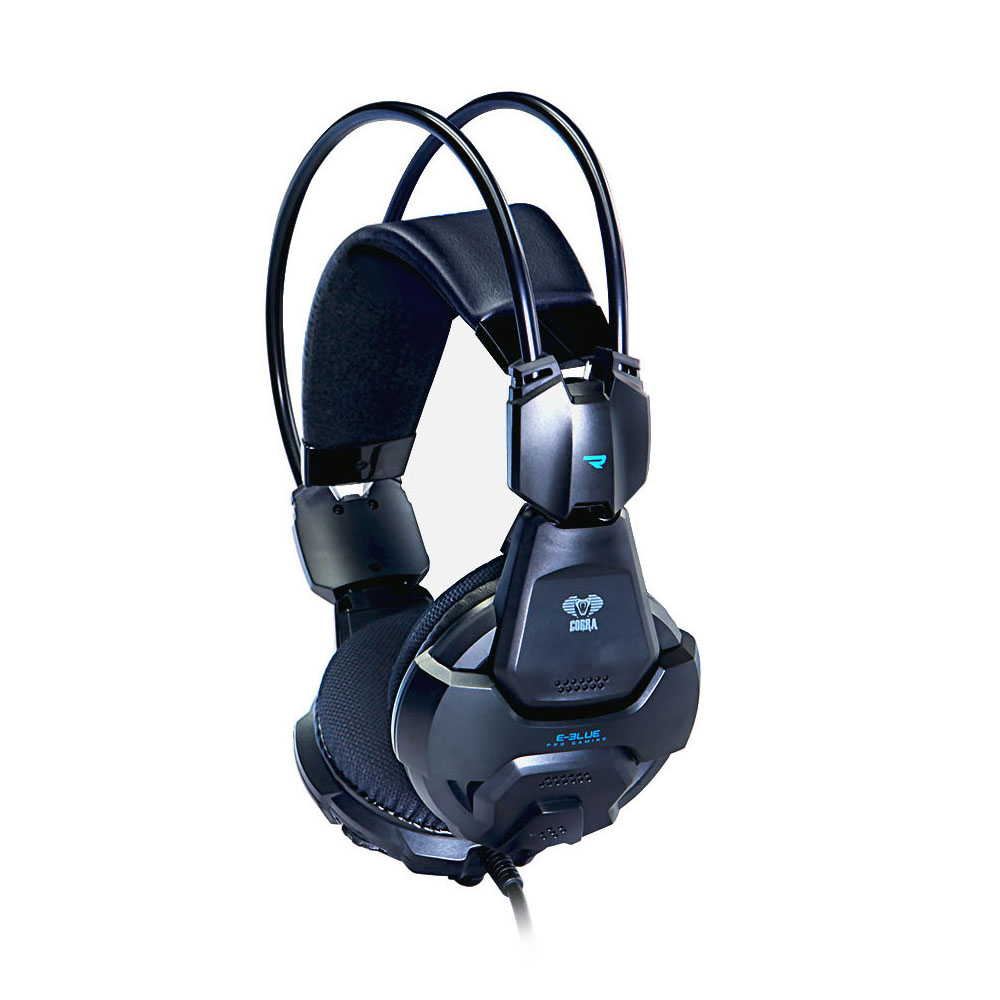 EHS926B Ear comfort Gaming headset
