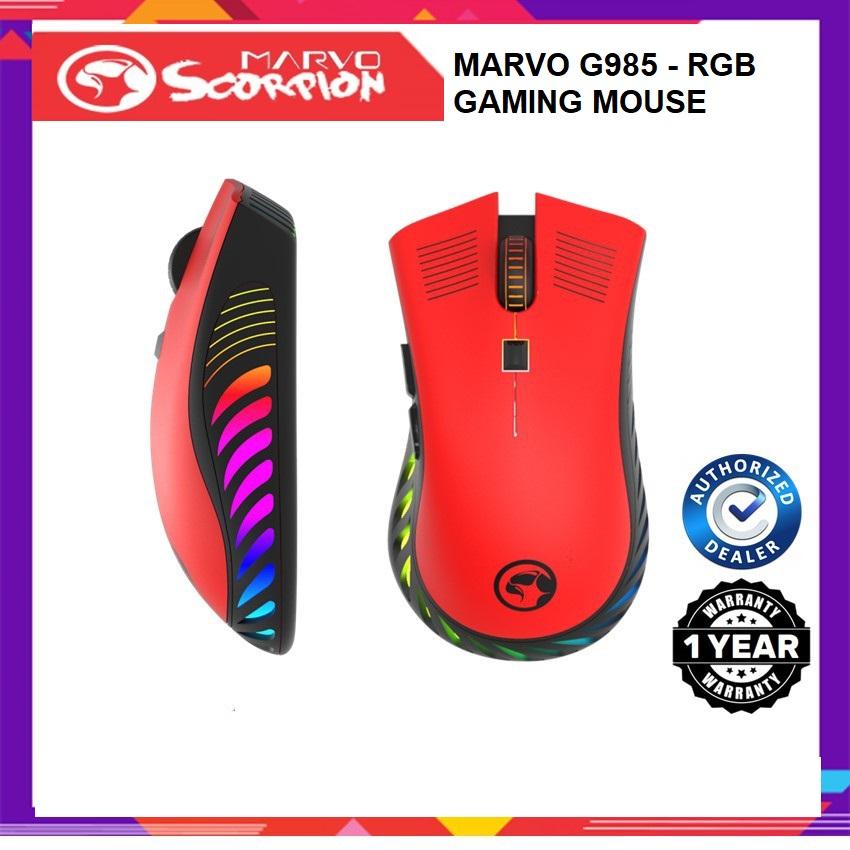 MARVO G985 GAMING MOUSE