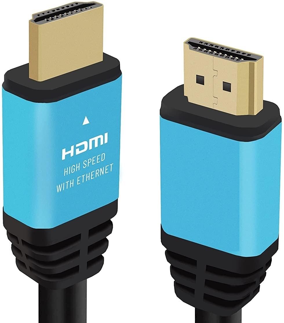 Tortox HDMI 4K Cable(2.0 Meters)