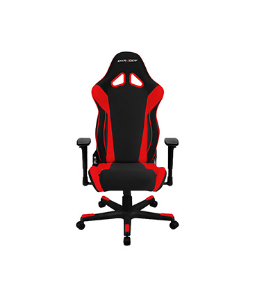 DxRacer Racing Series GC-RO-NR-E6 Black/Red Gaming chair