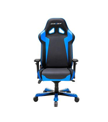 DxRacer Sentinel Series GC-SOO-NB-J4 Black/Blue Gaming chair