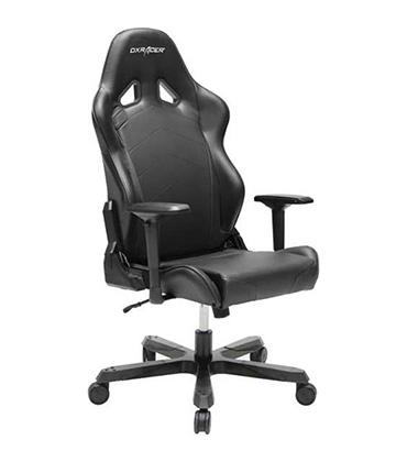 DXRacer Tank Series Gaming Chair Black