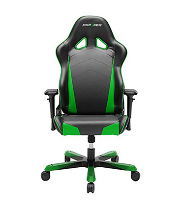 DXRACER TANK SERIES GAMING CHAIR GREEN