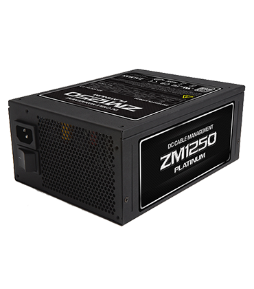 Zalman ZM-1250 Platinum  Power Supply