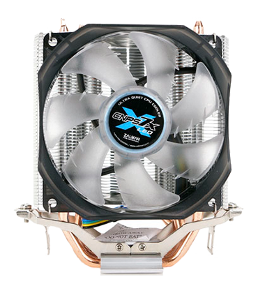 Zalman CNPS7X-LED+ CPU Air Cooler