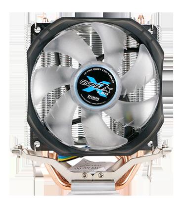 Zalman CNPS7X-LED+ CPU Air Cooler