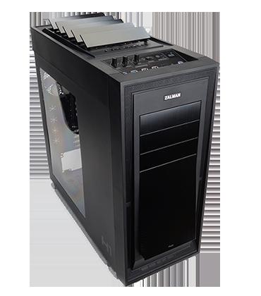 Zalman H1 Full Tower Computer Case