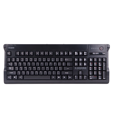 Zalman K600S Gaming Keyboard