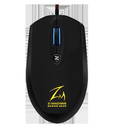 Zalman M600R Gaming Mouse