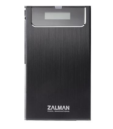 Zalman ZM-VE350 HDD Enclosure