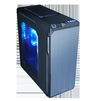 Zalman Z9 Neo Black Computer Case