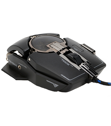 Zalman ZM-GM4 Gaming Mouse