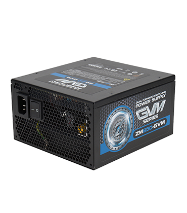 Zalman ZM850-GVM Power Supply
