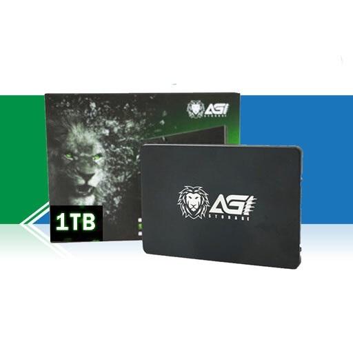 AGI 2.5 inch SATA SSD 1TB