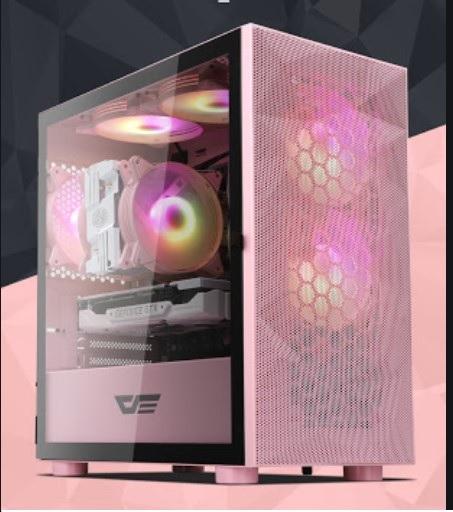 DARKFLASH DLM21 -Pink