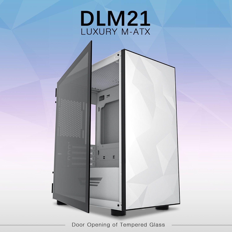 DARKFLASH DLM21 -White