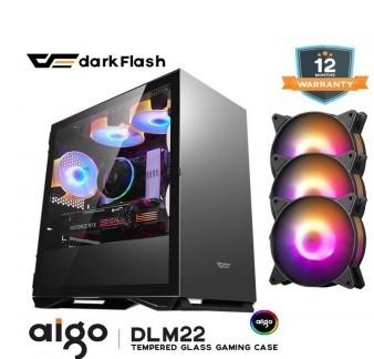 DARKFLASH DLM22 -BLACK