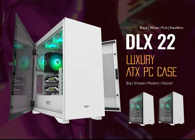 DARKFLASH DLX22 -White