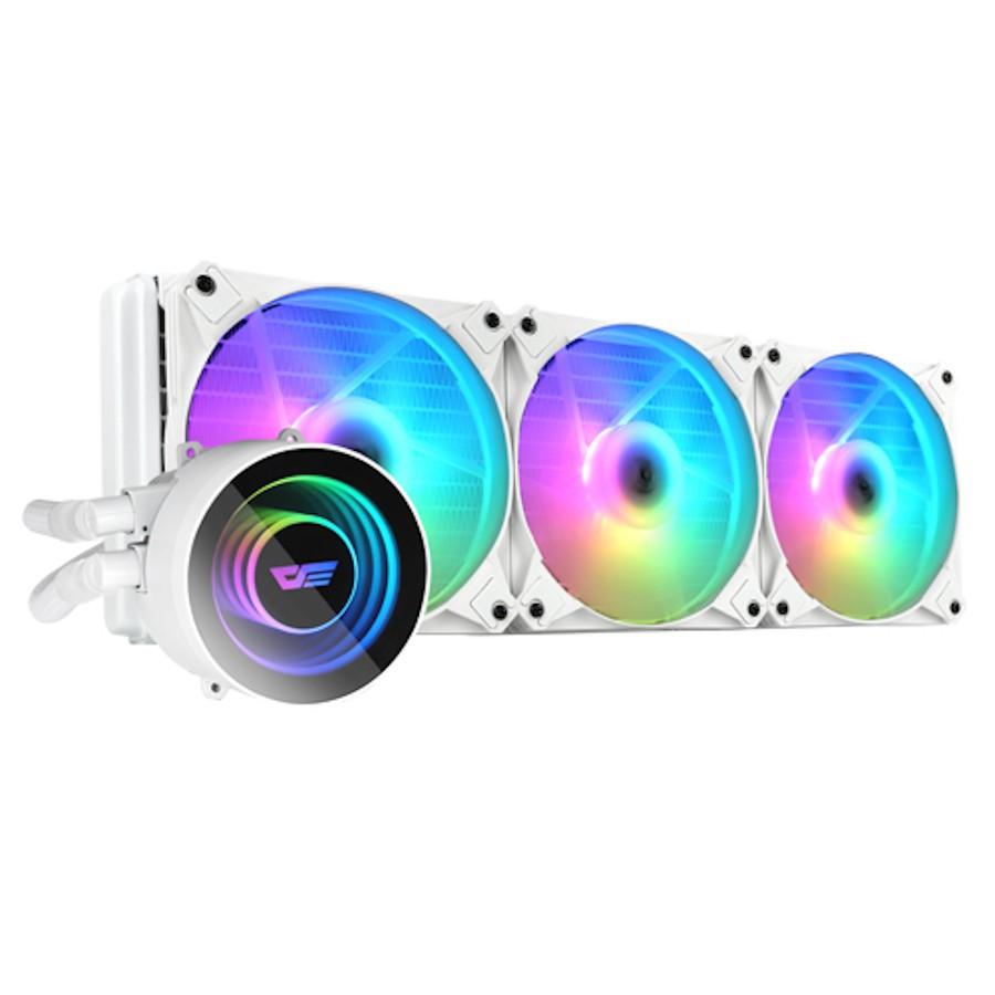 DARKFLASH TWISTER DX360 WHITE