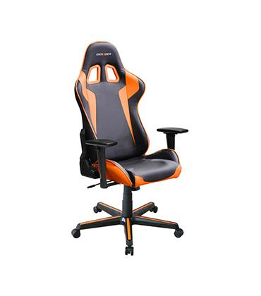 DxRacer Formula Series GC-FOO-NO-H1 Black/Orange Gaming chair