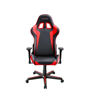 DxRacer Formula Series GC-FOO-NR-H1 Black/Red Gaming chair