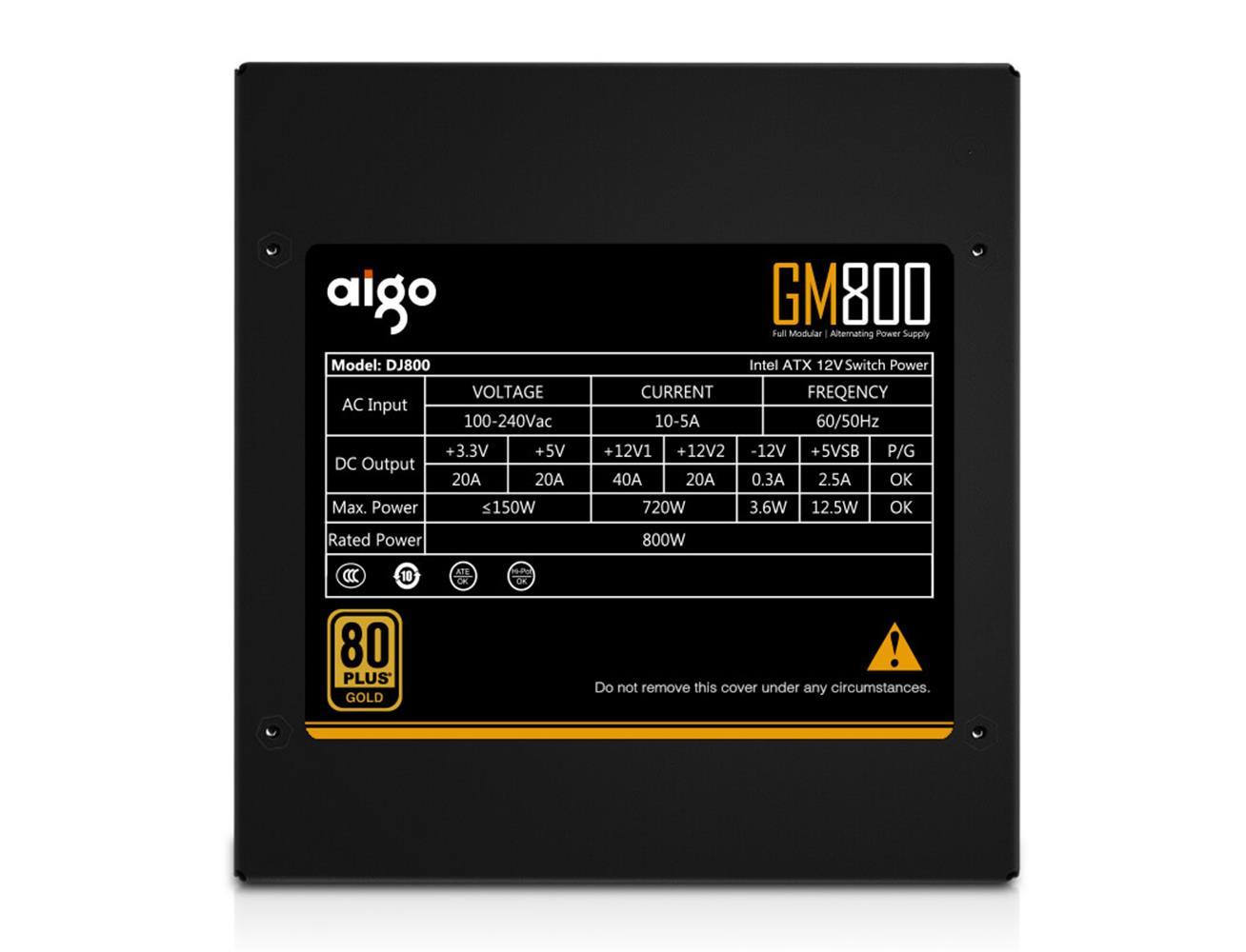 AIGO GM800