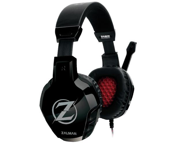Zalman HPS300 Headset