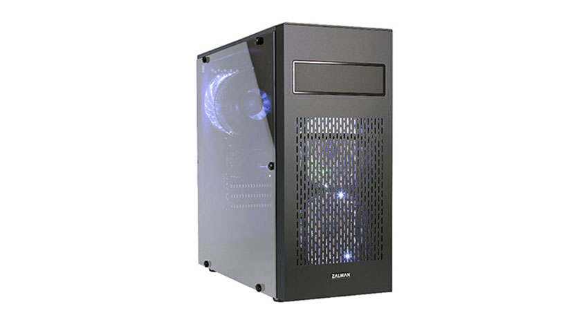 N2 ATX Mid Tower Case