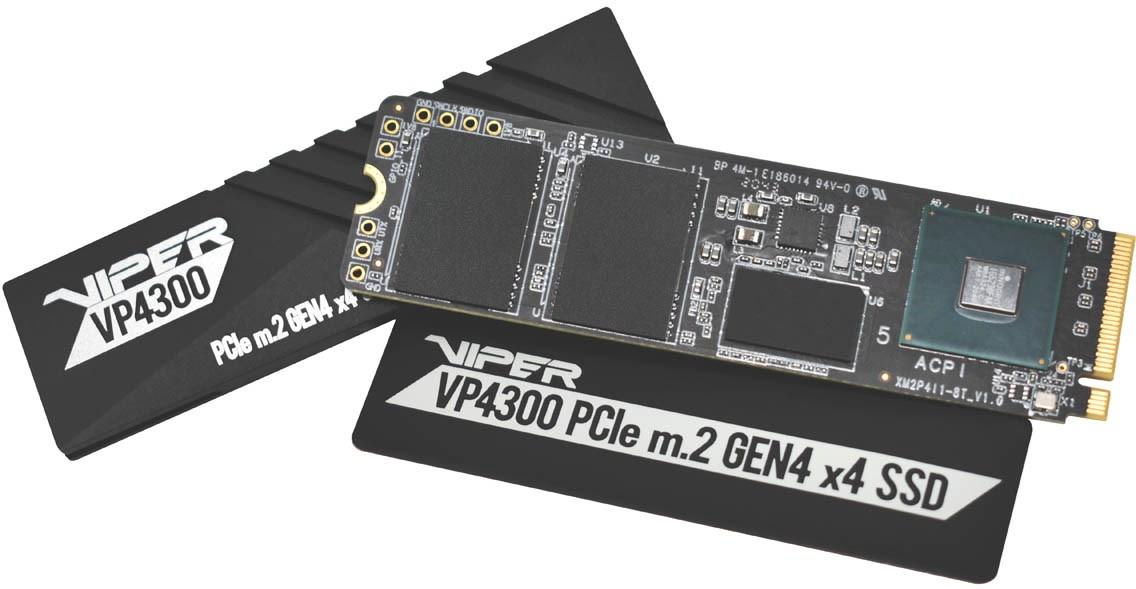 PATRIOT VIPER VP4300 2TB